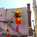 mural en san francisco via instagram os gemeos