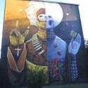 mural resignacion museo a cielo abierto san miguel