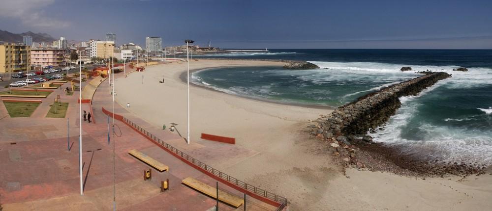 © Municipalidad de Antofagasta, vía Flickr.