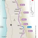 ruta andina norte chile