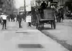 video new york 1901