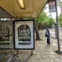 Ankles Londres Brandalism