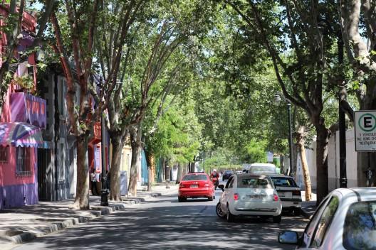 Barrio Bellavista. © throgers, vía Flickr.