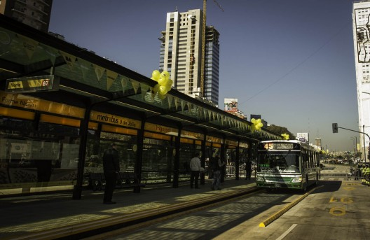Buenos Aires, Argentina. © Mauricio Macri, vía Flickr.