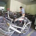 robo de bicicletas edificios providencia