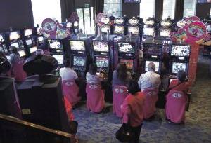 ley de casinos municipales