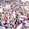 marcha contra la contaminacion antofagasta