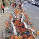 estacion banderas con agustina bikesantiago