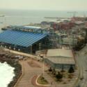 puerto de antofagasta galpon polvo
