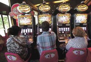 casinos municipales ciudades chilenas