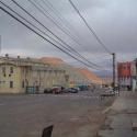 chuquicamata pueblo