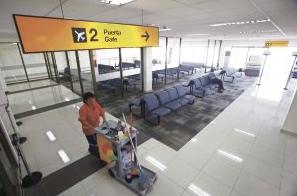 ampliacion aeropuerto la serena