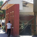 reconstruccion 27 f zona tipica maule fachadas