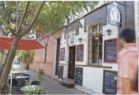 Barrio El Aguilucho