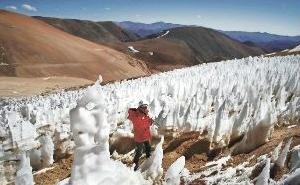 pascua lama glaciares