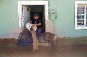 obras mitigacion aluviones