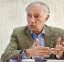 Reinaldo Ruiz delegado presidencial recursos hidricos
