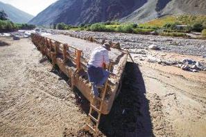 ruta 5 norte reconstruccion
