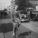 ciclista danesa 1905