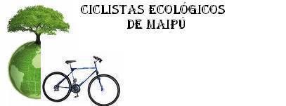 Ciclistasmaipú