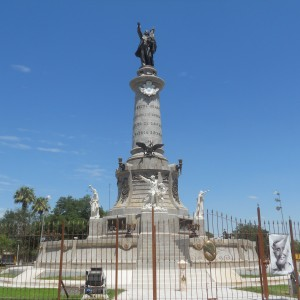 Ciudad Juarez imagen © wikimedia.org