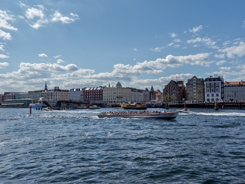Copenhague, Dinamarca. © Ghita Katz Olsen, vía Flickr.