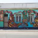 Kuro : Henruz Por Andrea Manuschevich para Plataforma Urbana