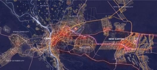 nueva capital egipto 2