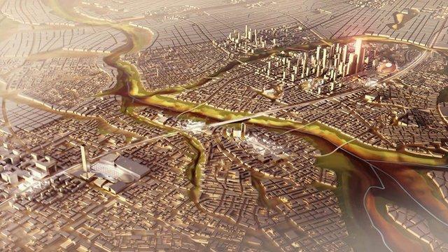 nueva capital egipto 7