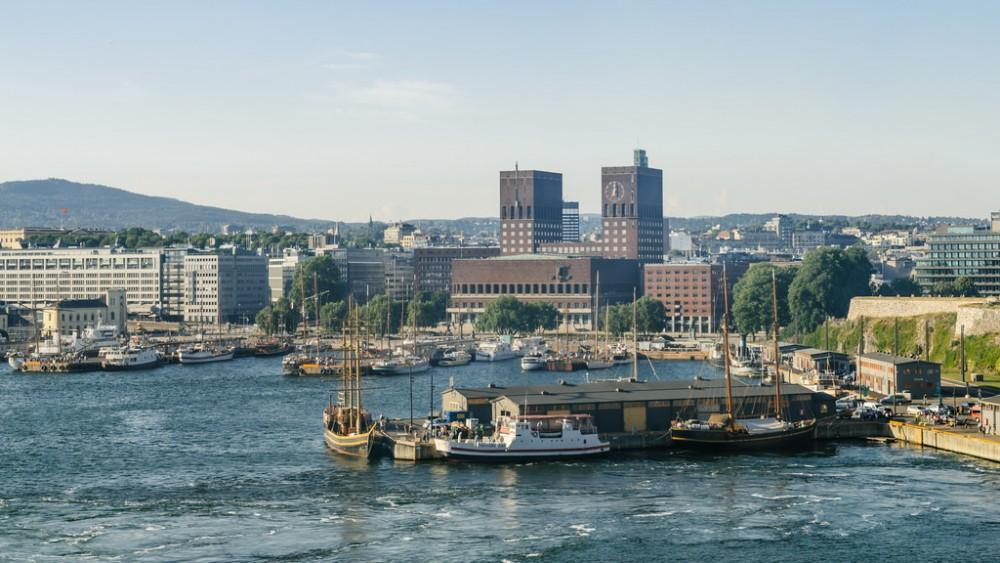 Oslo, Noruega. © Benson Kua, vía Flickr.
