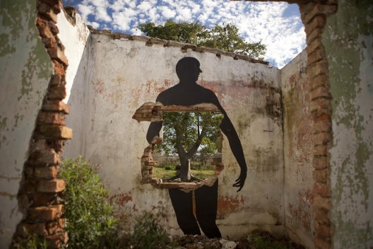 por David de la Mano in Villa Soriano Uruguay