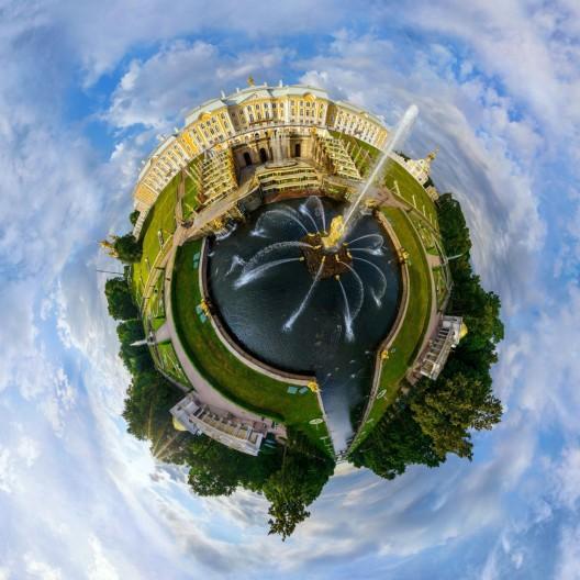 San Petersburgo, Rusia.