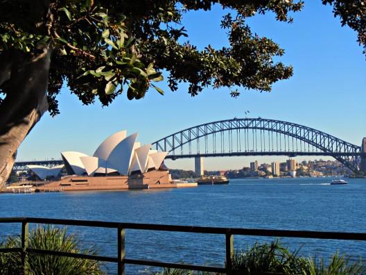 Sidney, Australia. © CameliaTWU, vía Flickr.