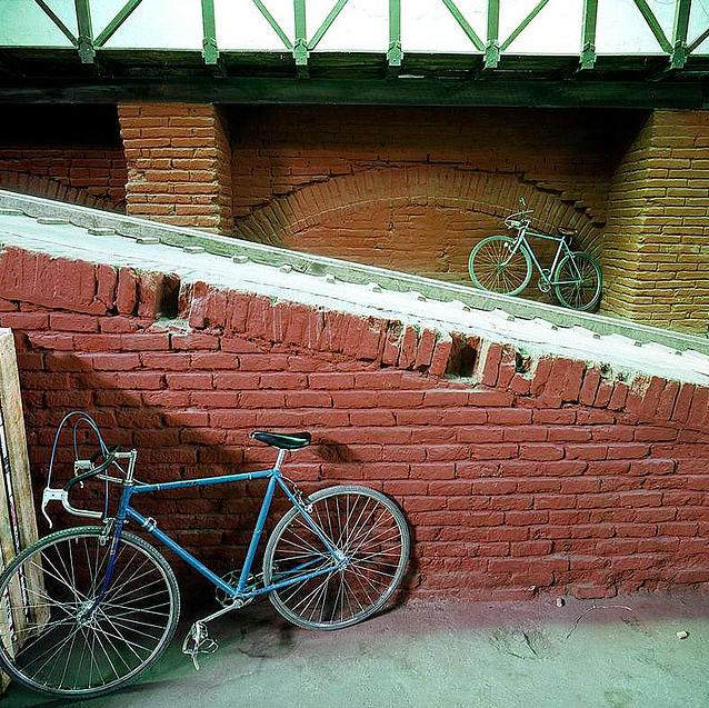 bicicletas via flickr