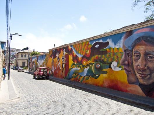 calle merlet por Kjetilei via flickr