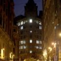 calle nueva york santiago chile