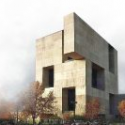 Centro de Innovación UC Anacleto Angelini (Elemental + Alejandro Aravena)