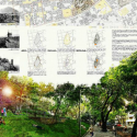 concurso arquitectonico de ideas cerro santa lucia