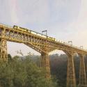 trenes turisticos