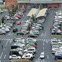 estacionamientos parque arauco