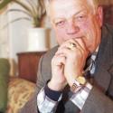 Heinrich von Baer, vicepresidente de la ex comision