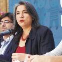 ministra desarrollo social Fernanda Villegas
