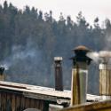 coyhaique smog contaminacion ambiental