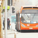 buses transantiago alameda