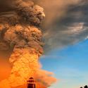 erupcion volcan calbuco