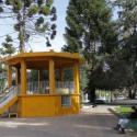 machali plaza de armas