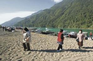 turismo petrohue erupcion volcan calbuco