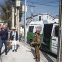 seguridad turistas valparaiso