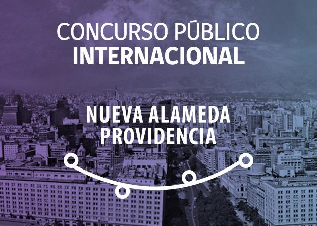 Nueva Alameda Providencia