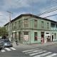 Casa Dauelsberg  en Antofagasta. Fuente imagen: Google Street View.